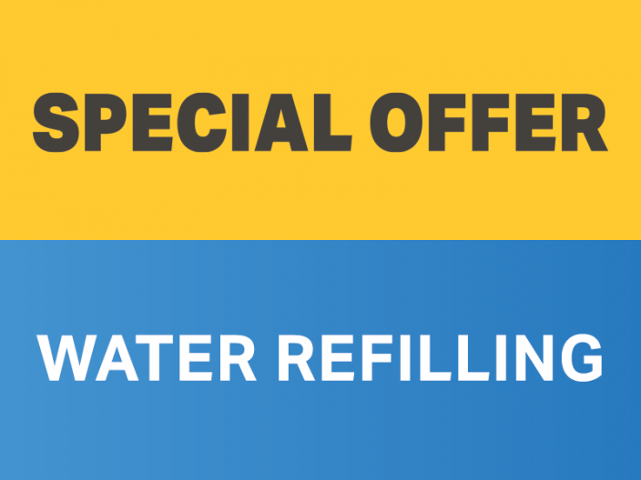 Water valve SPECIAL OFFER